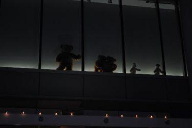 吉良吉影はクマが好き編