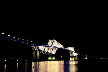 東京ゲートブリッジの死闘