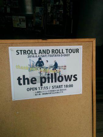 ピロウズのライブを見に行こう その10